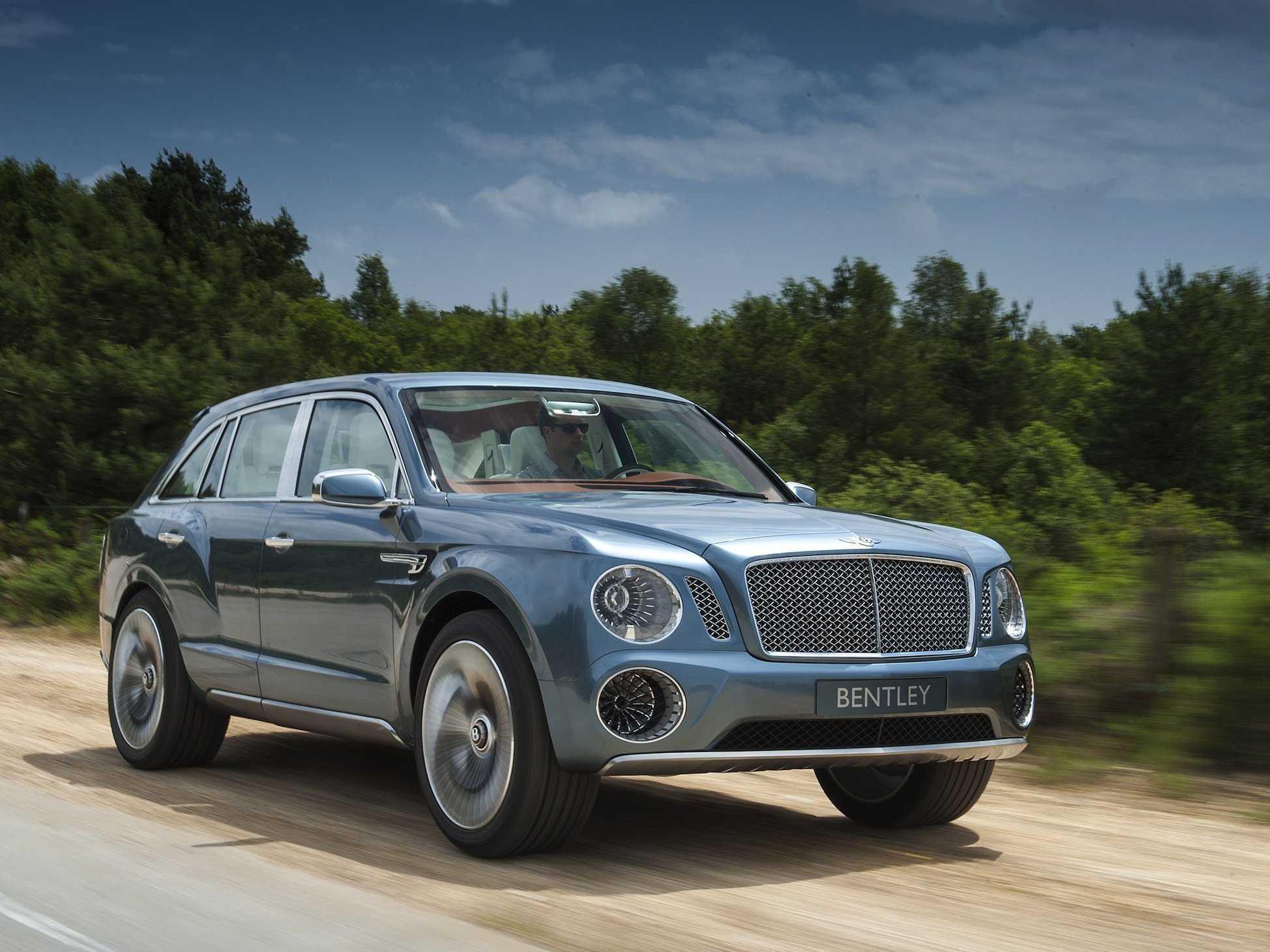 Frankfurt Motor Show 2015 – Top 5 Cars to Look Forward To