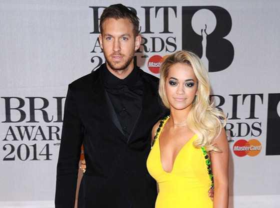Calvin Harris Rita Ora Breakup News Resurfaces as She Accuses Him of Sabotaging Her Hit Single