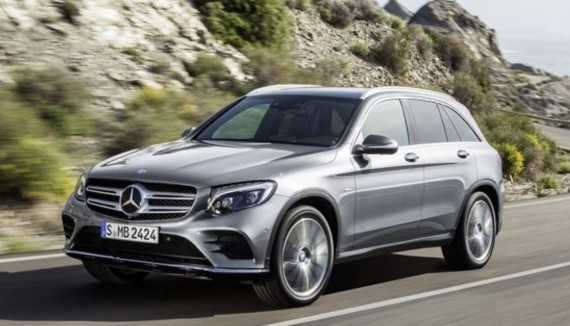 Mercedes Benz Planning to Launch a Fully Electric SUV in 2019