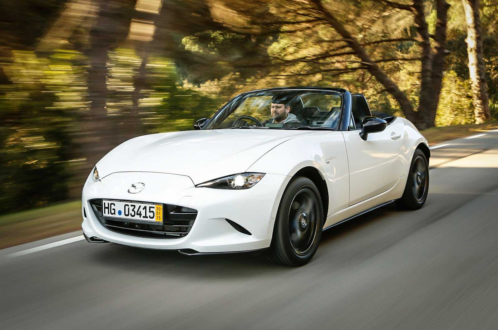 Toyota GT86 Can Finally Compete with the Mazda MX-5