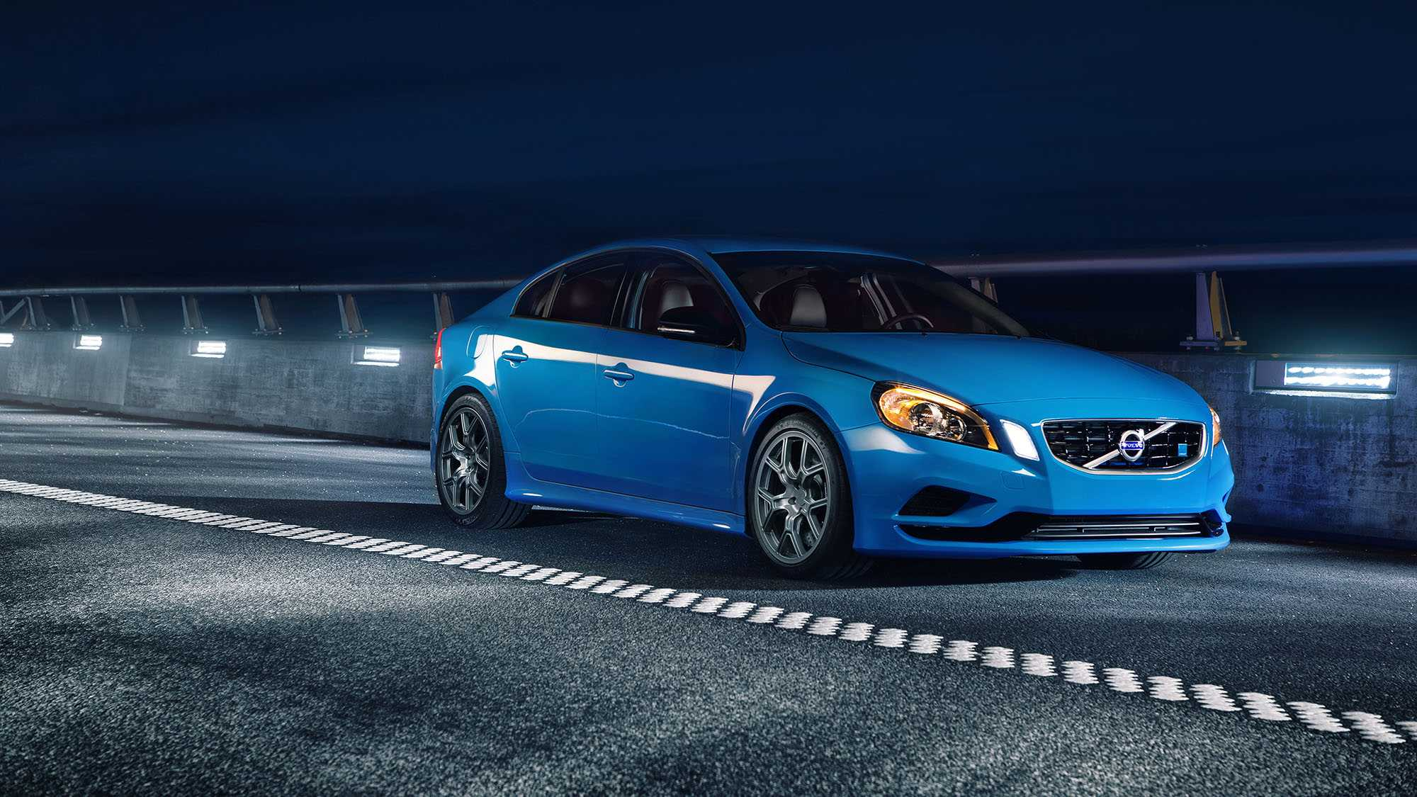 Volvo S60 Polestar is as Good as the BMW M3, an Underrated Performer