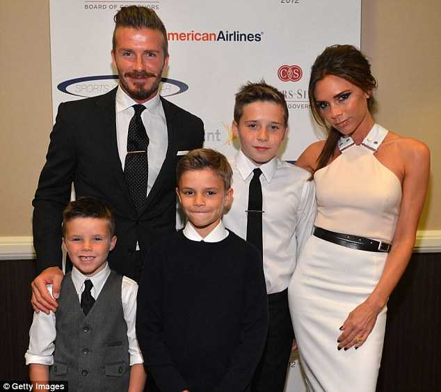 Victoria Beckham Douses Rumors of Split with David Beckham: Says They Have 'Nothing to Prove'