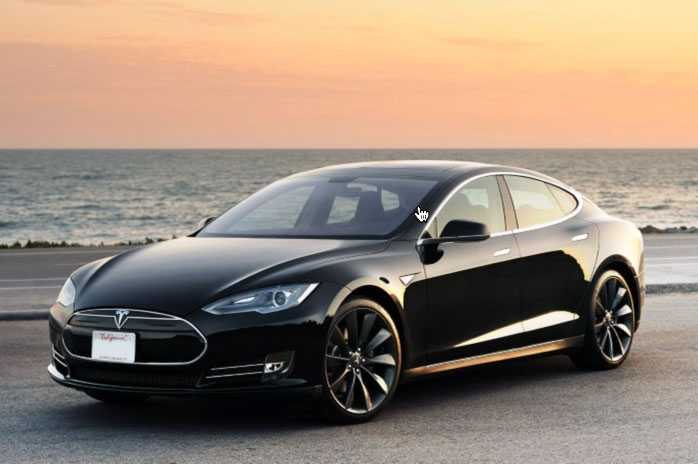 Tesla Model S adds Spotify Music Service to its Cars