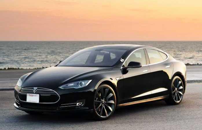 Tesla Model 3 Rumour