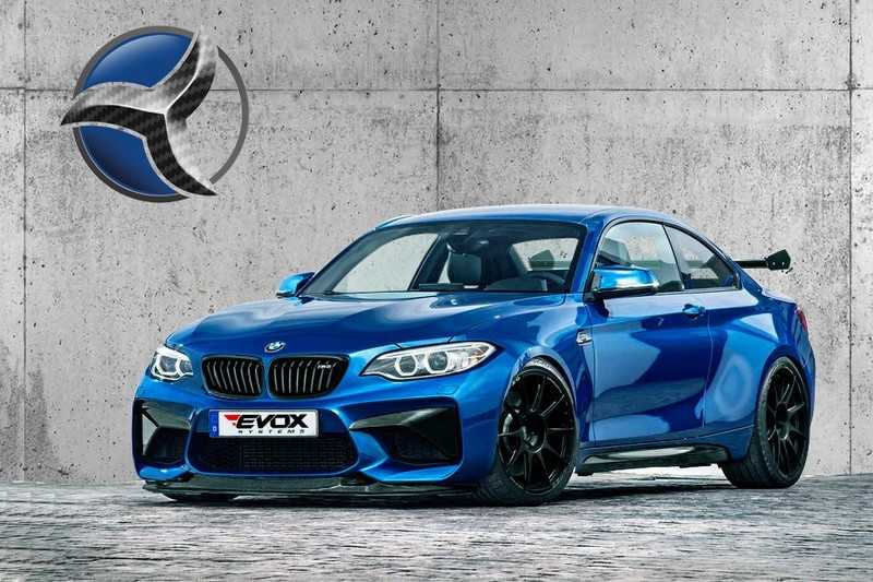 Alpha-N Performance Package Released to Boost BMW M2's Power