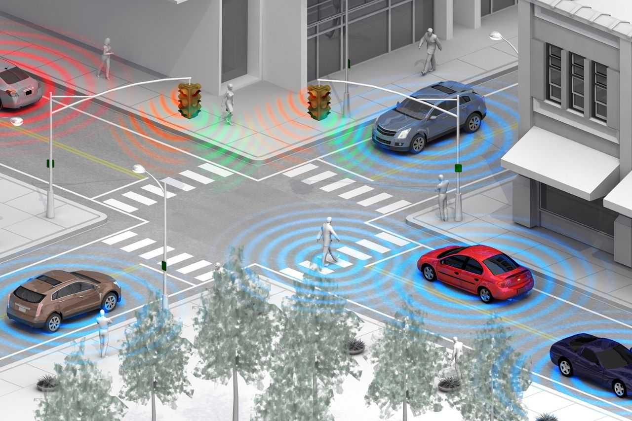 Google, Volvo and Uber Join Hands to Establish Autonomous Car Technology