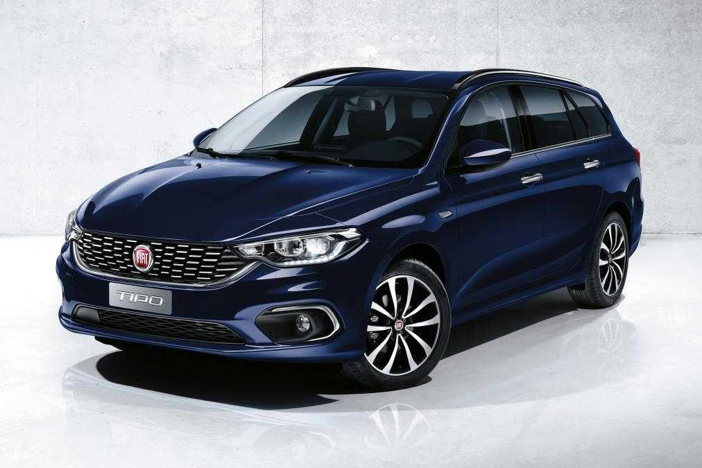 Fiat Tipo Hatchback Next Generation Announced, Starts at $18,800