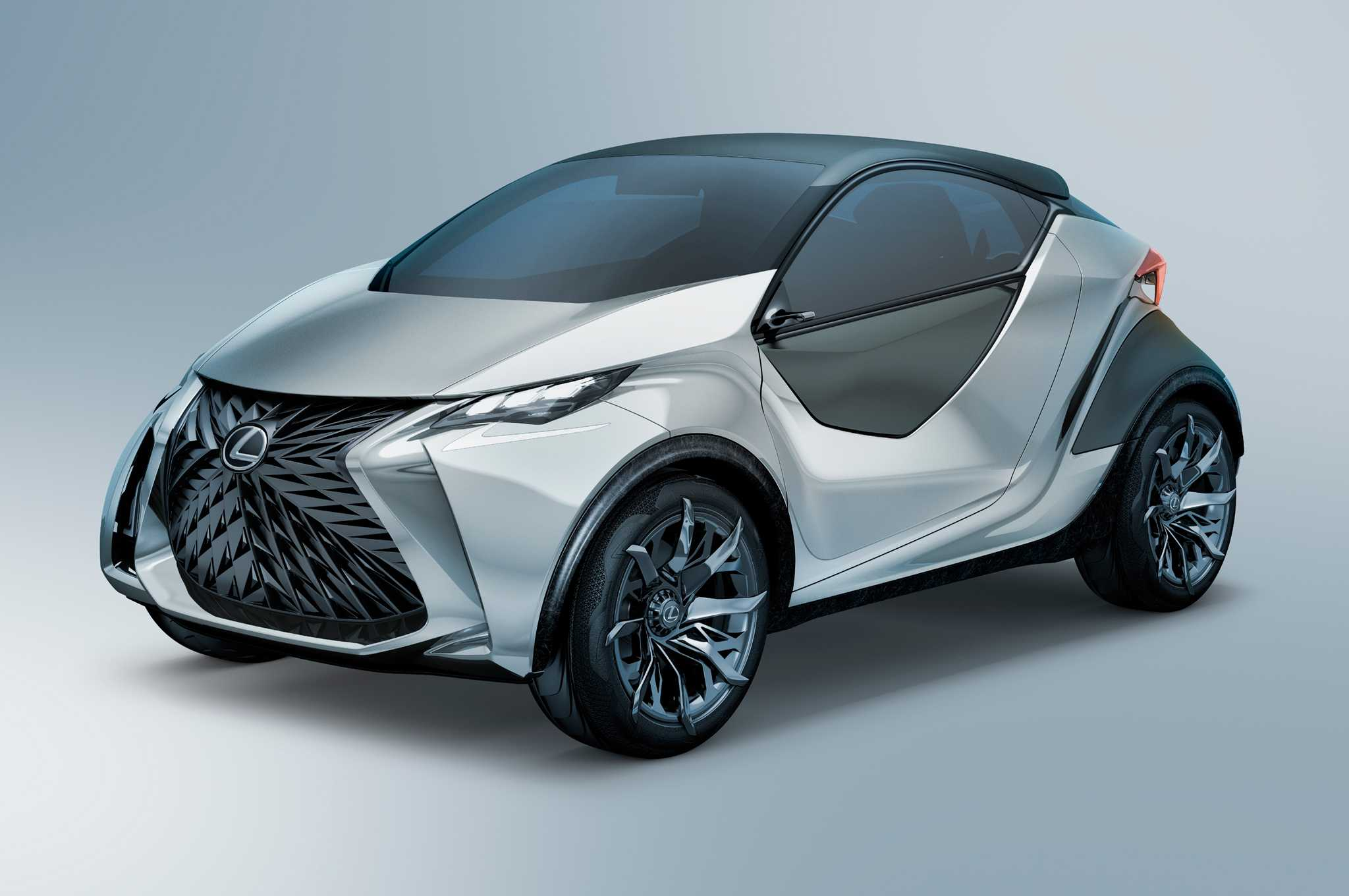 Lexus Set to Replace CT 200h, Crossover Hybrid Being Considered