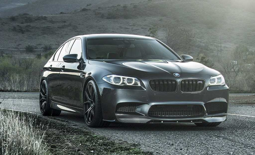 2017 BMW M5: Features, Pricing and Brand New Spy Photos Revealed