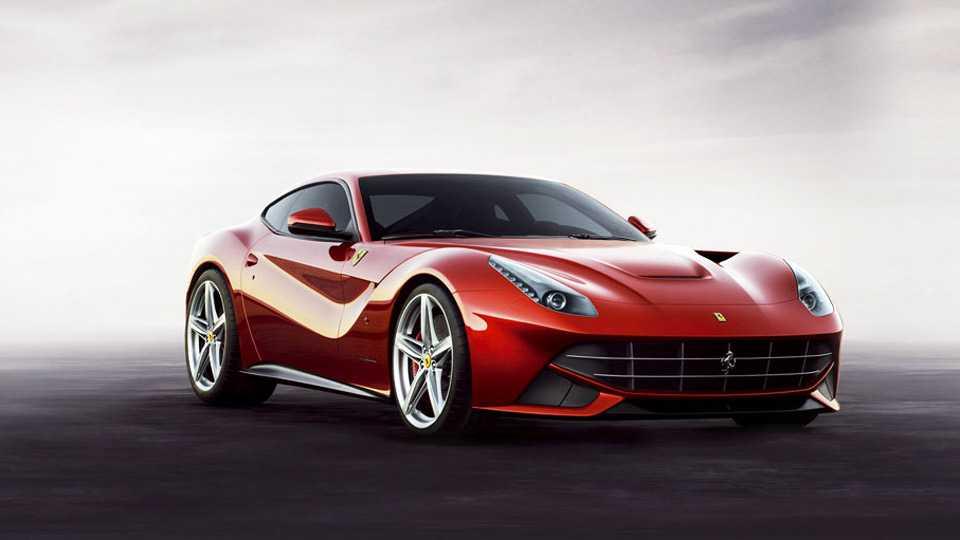 All Ferrari Cars To Be Hybrid by 2020: Ferrari CEO Marchionne