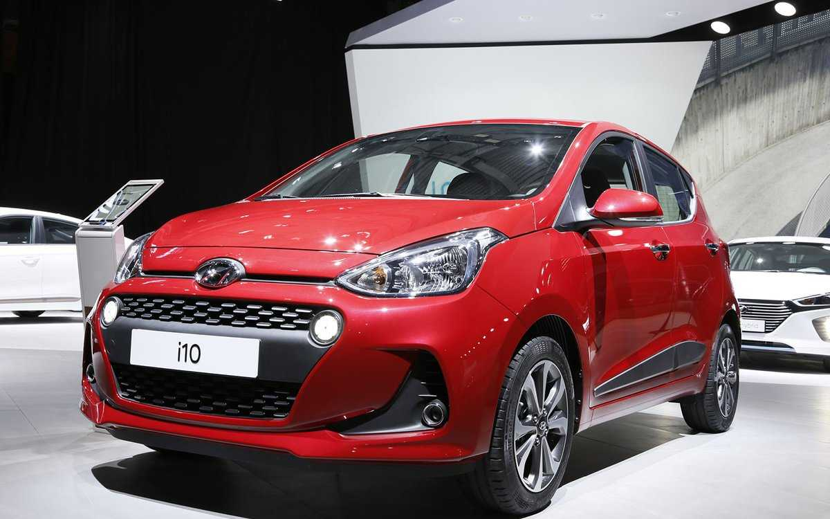 The Revamped Hyundai Grand i10 is All Set to be Launched in India in January 2017