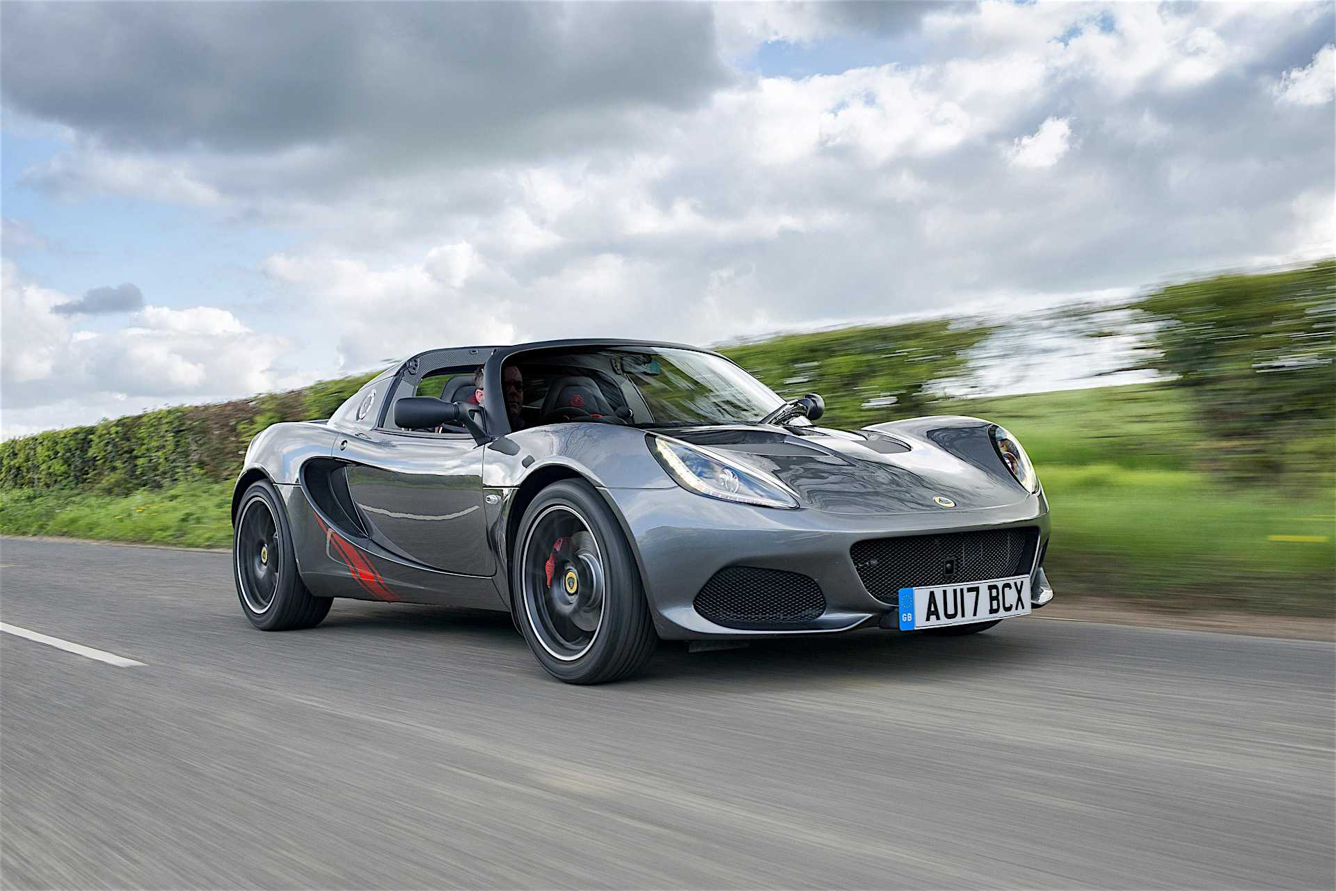 Lotus is Optimistic Enough to go All EVs with their Future Cars