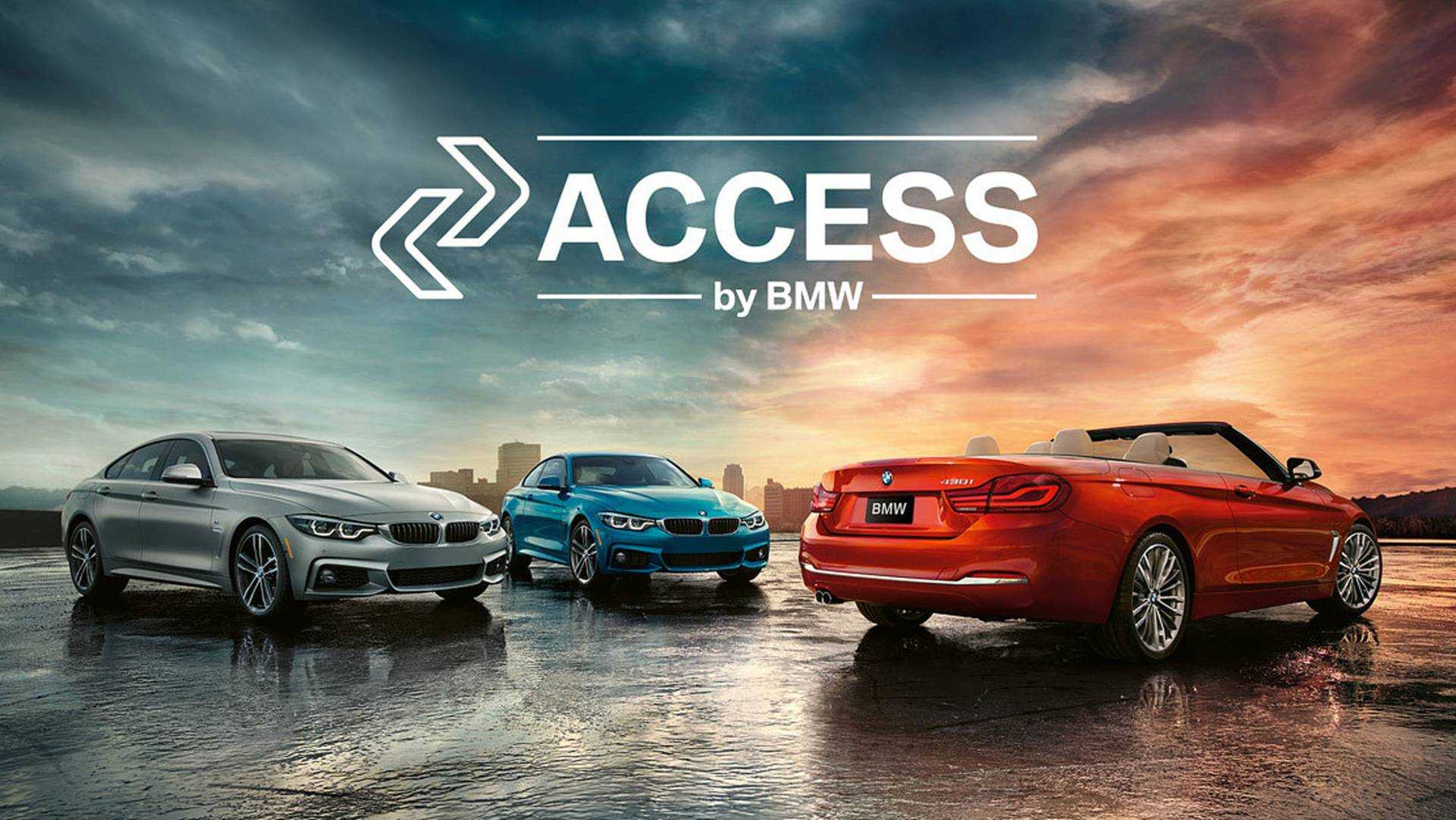 BMW is Planning to Adopt Car as a Service with Subscription Model for Specific Features