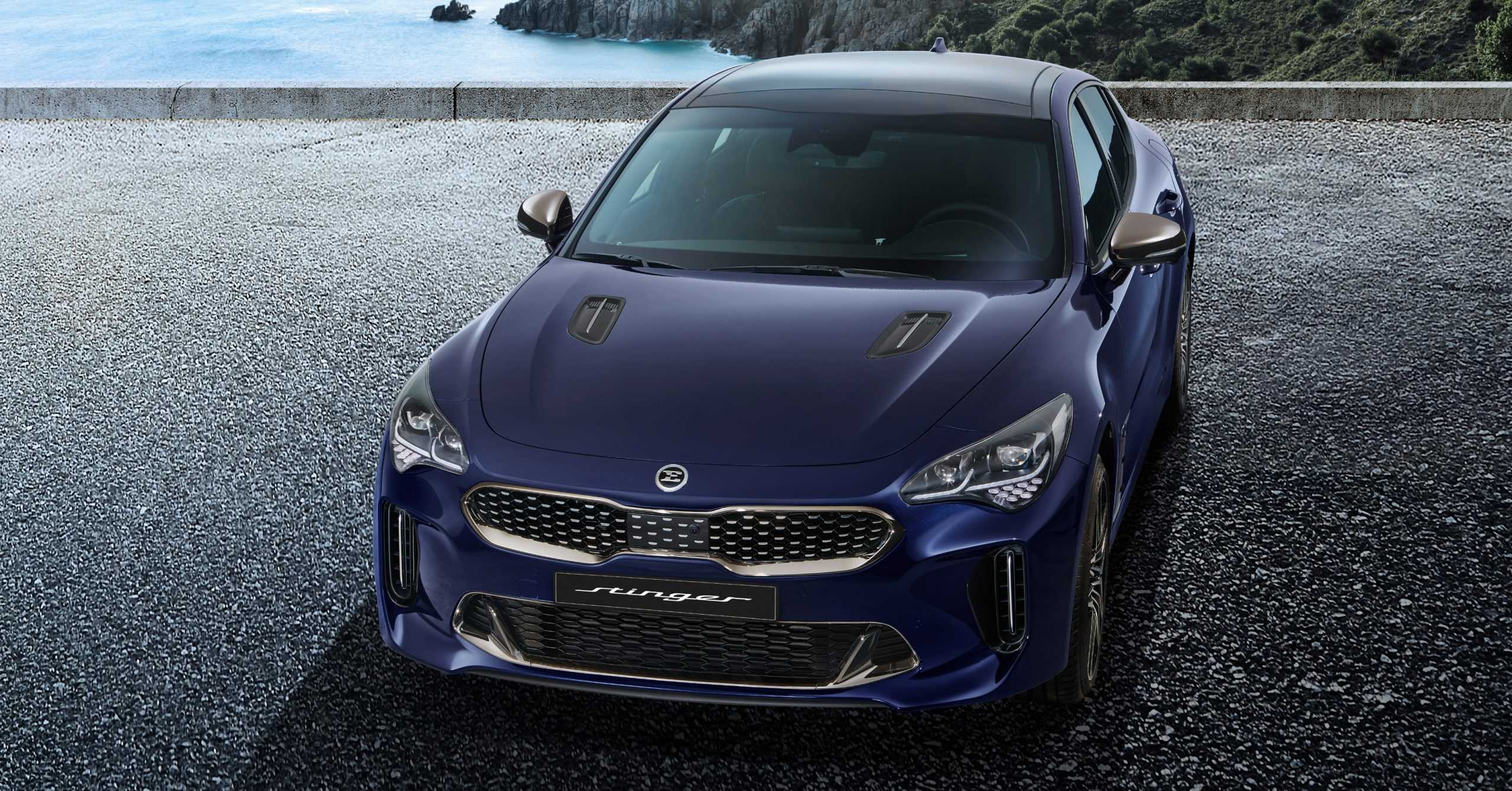 2020 Kia Stinger Powered by Turbo V6, Read on For More Specs