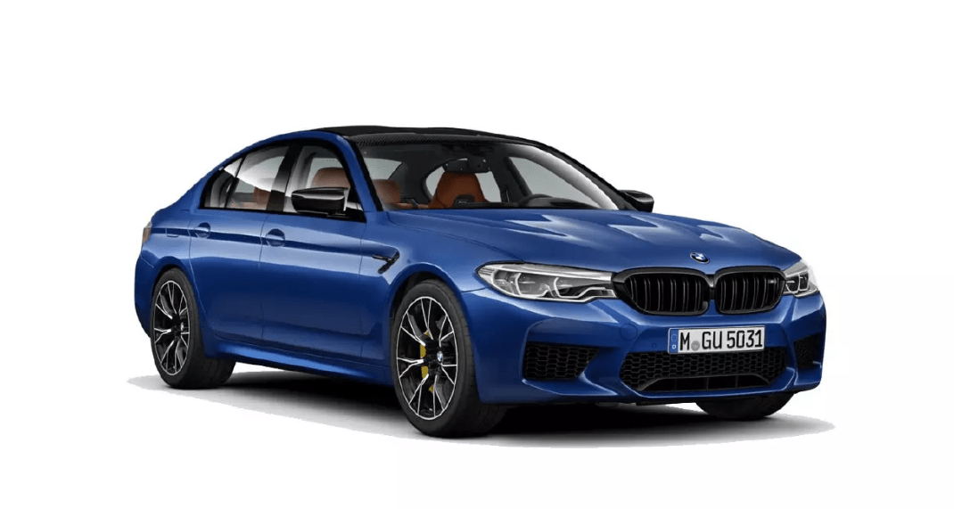 Powerful Future BMW M5 Promises 1000hp Electric and 750hp PHEV Powertrains