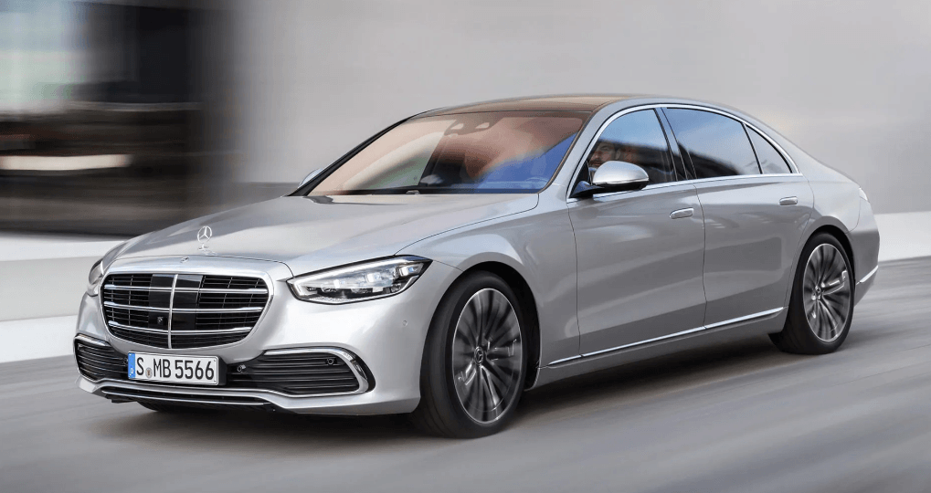 Mercedes Benz Will Make EVs, Autonomous Not on their Cards Anymore
