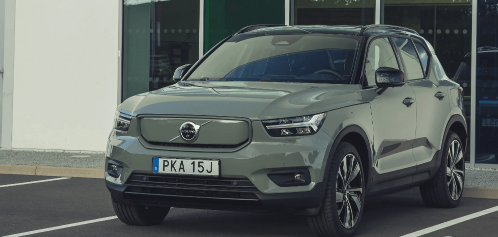 Volvo Will be Ready with their Second Electric Car By 2021