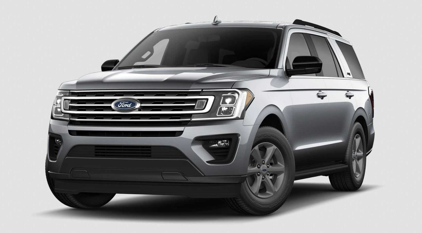 2021 Ford Expedition XL STX Features and Pricing Revealed
