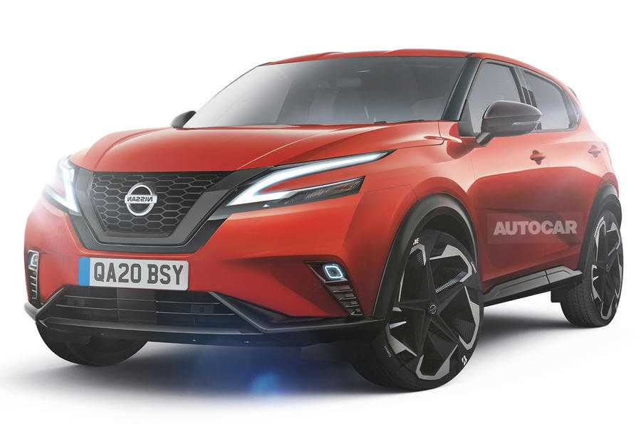 2021 Nissan Qashqai Release Date Announced, Specs Detailed