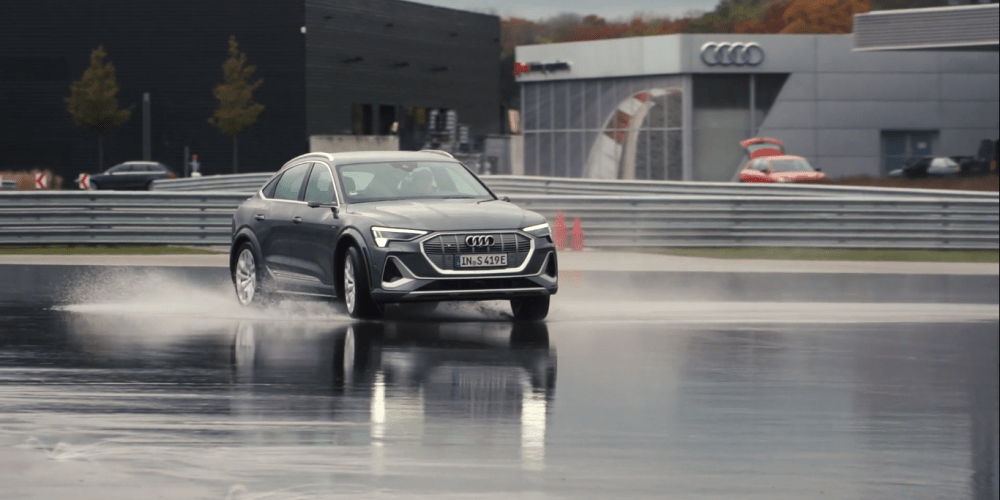 All-electric Audi Q6 e-tron SUV to make its Debut by 2022