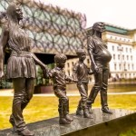 Birmingham - A Real Birmingham Family