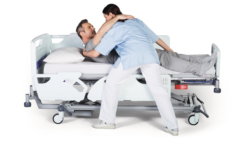 Patient Handling Equipment Market worth over 23 Billion by 2024  Yoursnews