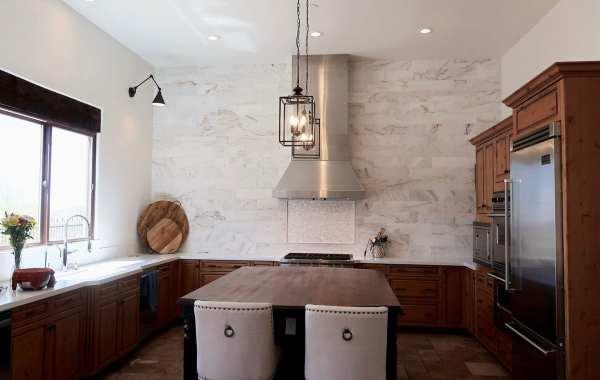 kirin kitchen remodel