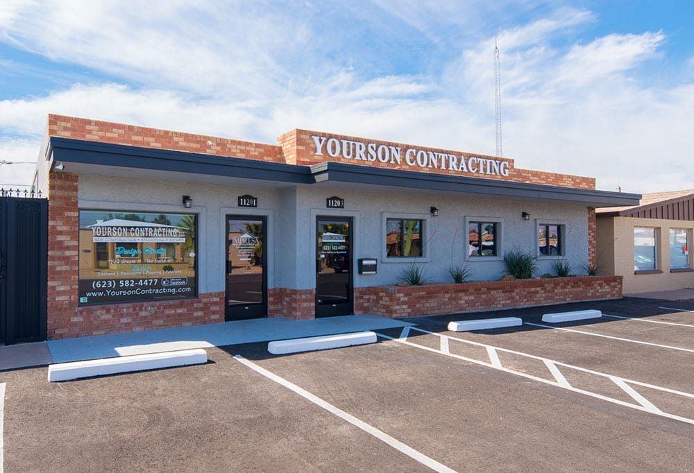 Yourson Contracting