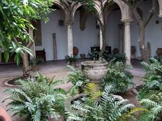Cordoba Palacio de Viana