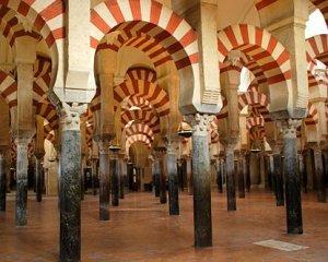 Cordoba mezquita