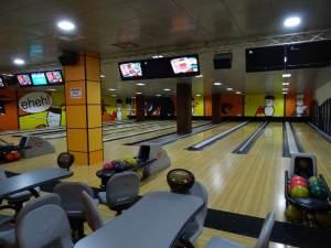 La Zenia Boulevard Bowling