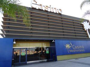 La Zenia Boulevard Casino Mediterraneo
