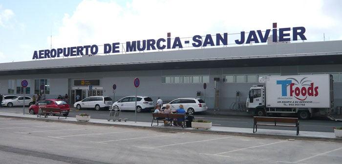 San Javier Airport
