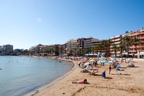 Torrevieja Car Rental