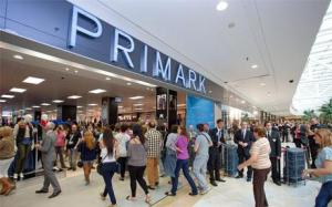 Primark in the Costa Blanca Primark L'Aljub