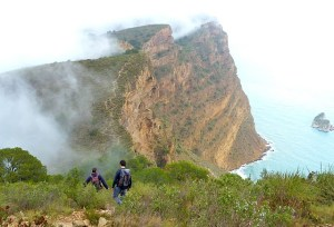 Sierra Helada Albir