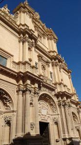 Lorca Baroque city