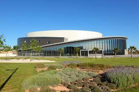 Torrevieja Auditorium