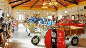 Museo de Vehículos Históricos de Guadalest