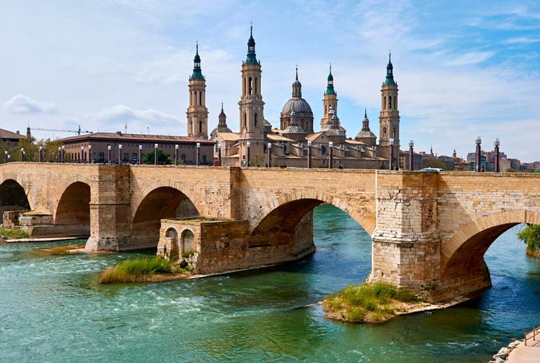 Zaragoza i