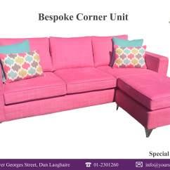 Love Your Home Corner Sofa Microfiber Cleaning Kit Bespoke Beds Brokeasshome
