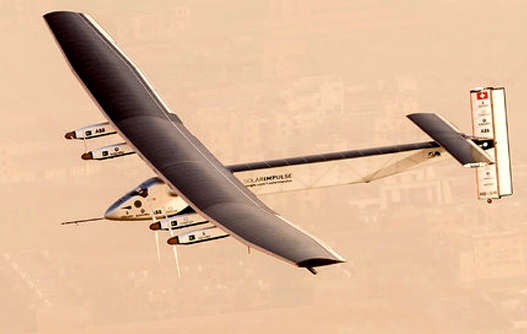The Solar Impulse 2: All You Need to Know