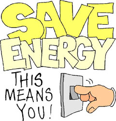 Save Electricity, Save Energy