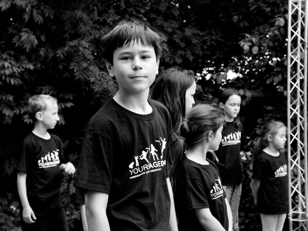 drama classes for children in Ealing