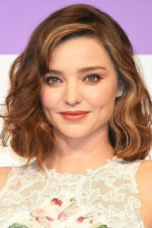 round face hairstyle, on Pinterest