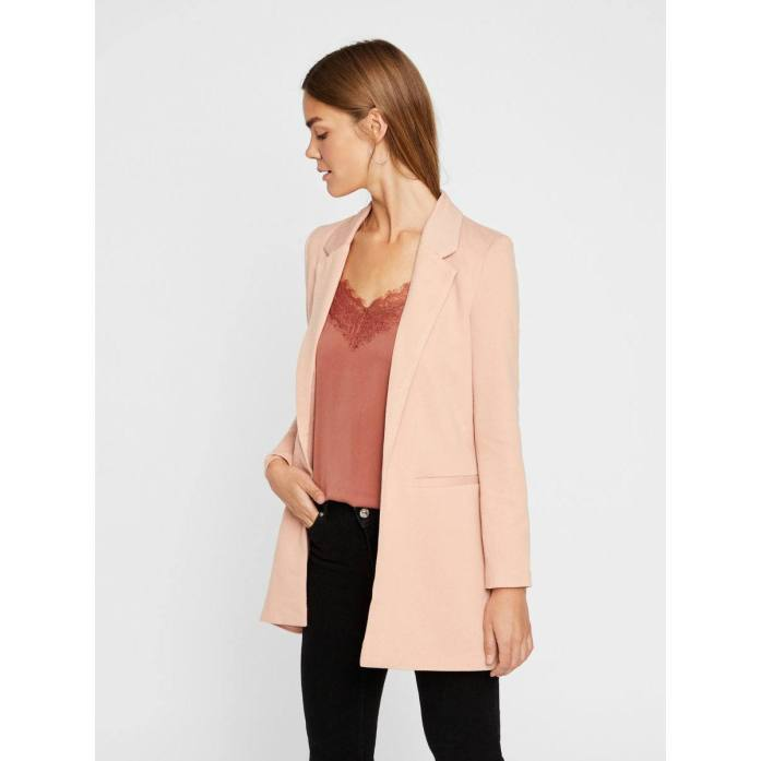 pink blazer 39,99 Euros, La Redoute Fr website