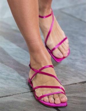 flat sandals, Pinterest