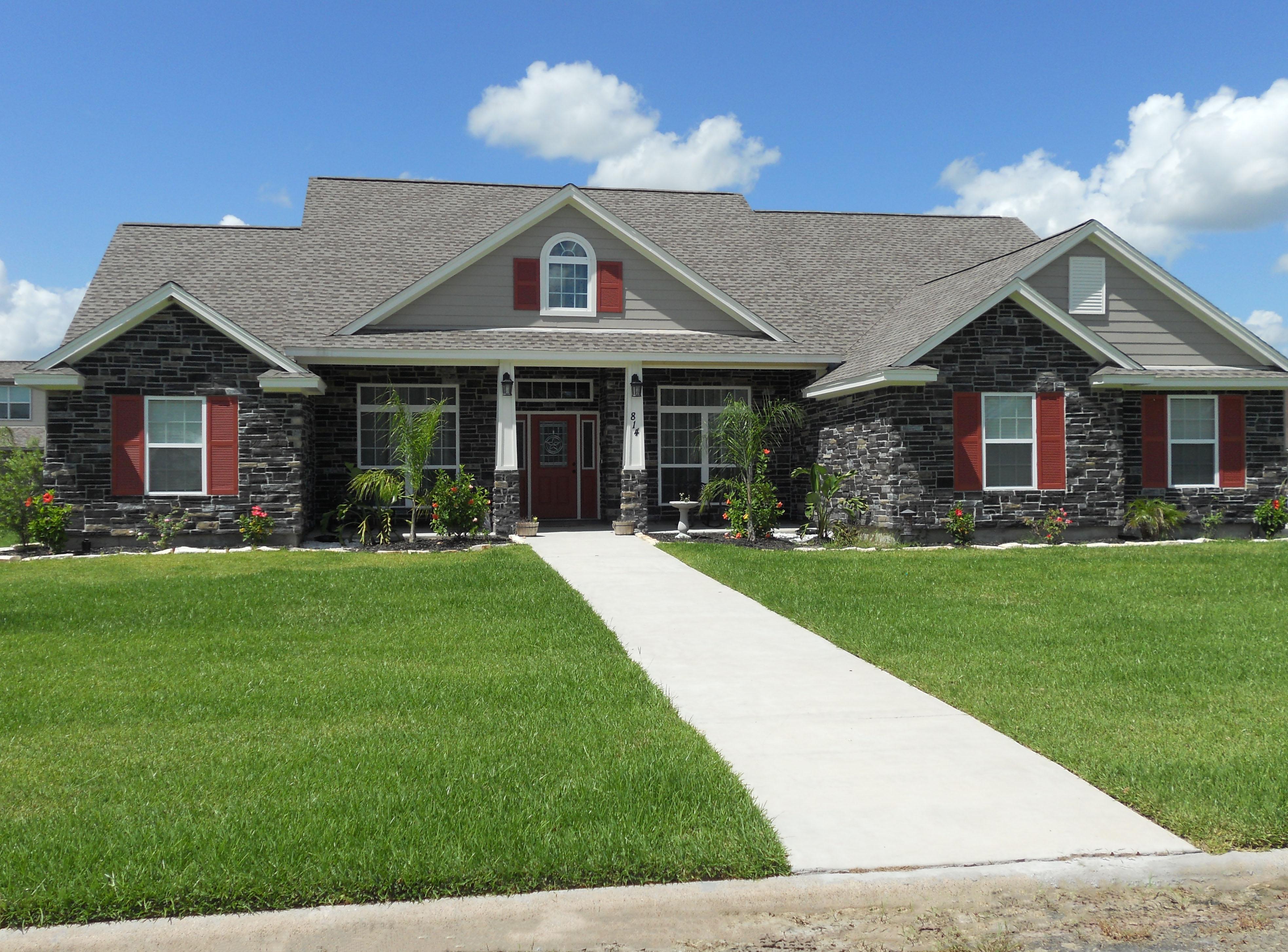 Southwest Homes of Houston  Custom Homes in Houston TX