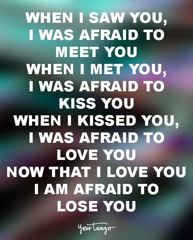 CUTEQUOTESREFURB13 - 50 Seriously Cute Quotes Sure To Make You (And Your True Love) Smile