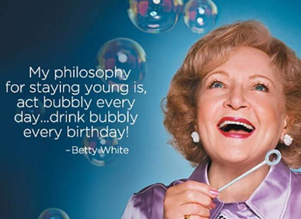 BettyWhite18 - 26 All Time Best Betty White Quotes & Funny Memes In Honor Of Her (96th!) Birthday